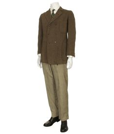 Men's Day Outfit.....1920's