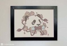 Pantoo 3 by xiaobaosg on Etsy, $30.00