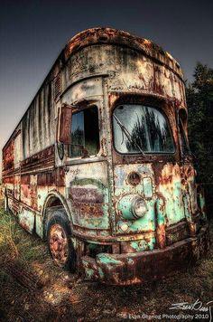 Bus   .#jorgenca.
