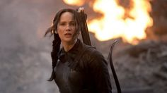 You Katniss this one.