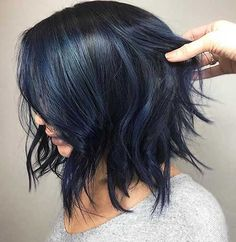 3-Hairstyle for Short Hair