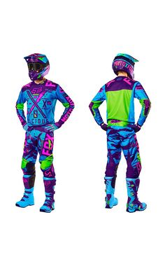 Fox is the leader in motocross and mountain bike gear, and the apparel choice of action sports athletes worldwide. Shop now from the Official Fox Racing® Online store. Motocross Kit, Motocross Girls, Motocross Helmets, Dirt Bike Riding Gear, Dirt Biking, Atv Gear, Bike Leathers, Concept Motorcycles, Fox Racing