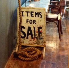 Vintage Gym Climbing Rope in 67 West Street, Brooklyn, NY 11222, USA ~ Apartment Therapy Classifieds