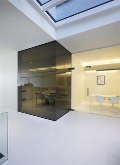 MIDRAS / GRAUX & BAEYENS architects