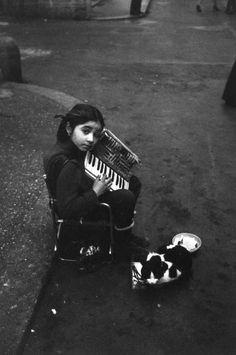 Ferdinando Scianna Rome, Italy.1981