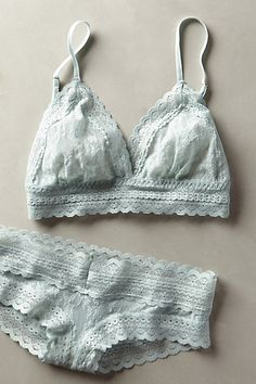 Eberjey Amaya Brief - anthropologie.com