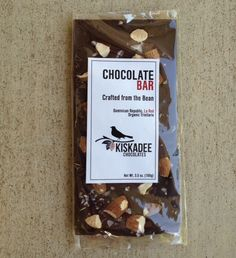 Featured Products - Kiskadee Chocolates - a bean-to-bar maker in Austin TX