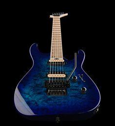 Jackson Pro Dinky DK2MQ CB - Thomann www.thomann.de #electricguitar #guitar