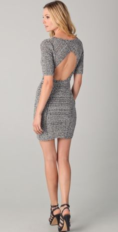 Rag and Bone Hart dress