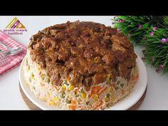 Δεν έχω φάει ποτέ τόσο νόστιμο ρύζι ❗ Όλοι θα ζητήσουν τη συνταγή σας - YouTube Rice Recipes, Meat Recipes, Cooking Recipes, Risotto Dishes, Best Food Ever, Arabic Food, Turkish Recipes, Rice Dishes, What To Cook