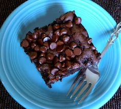 Fastest way to Chocolate Nirvana, that's for sure.  Visit Aunt Nubby's Kitchen: Chocolate Pudding Dump Cake