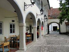 Foto zgodbe: Kranj, grad in muzejske zbirke