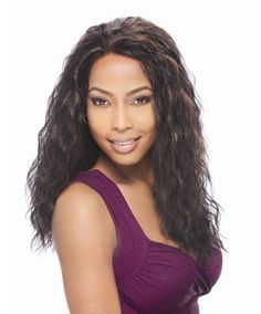 FreeTress Equal Vicky Color 1B Synthetic Lace Front Wig by FreeTress Equal. $38.68. Wet & Wavy Style. Premium Synthetic Hair. From Ear to Ear Lace