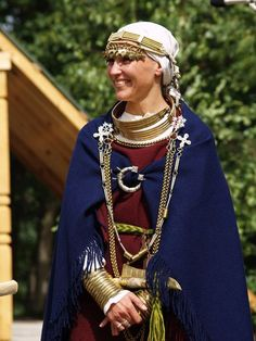 traditional lithuanian clothing hunter - Google Search
