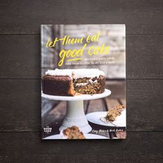 Seriously good cakes free from gluten, dairy, egg and nuts. Cake & Co, Allergies, Dairy, Gluten, Eggs, Digital, Breakfast, Cover, Recipes