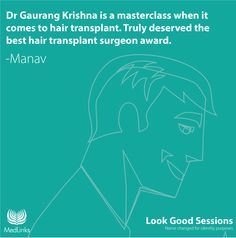 Manav Best Hair Transplant, Name Change, Master Class, Identity, Cool Hairstyles, Things To Come, Fancy Hairstyles, Personal Identity