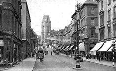 1930 Park Street, Bristol
