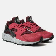 new style efb8e 81cb1 Nike Air Huarache Shoes - Cedar-Black Huaraches Shoes, Nike Air Huarache,  Kicks