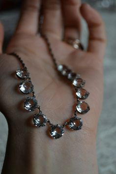 Necklaces in Jewellery - Etsy Vintage