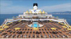 ¡¡Que nadie se quede sin crucero este verano!! Reservar on Costa Cruceros antes del 30 de mayo tiene premio : TODO INCLUIDO GRATIS... blog.tuexpertoenviajes,com