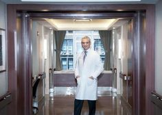 Robotic Oncology: Prostate Cancer Treatment with Dr. Prostate Cancer Treatment, Robotic Surgery, Lenox Hill, David, Nyc, York, City, Celebrities, Pictures