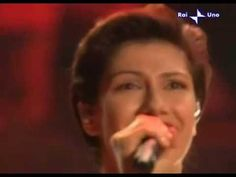▶ Elisa Toffoli - Luce - Sanremo 2007 - LIVE - tramonti a Nord Est ♥
