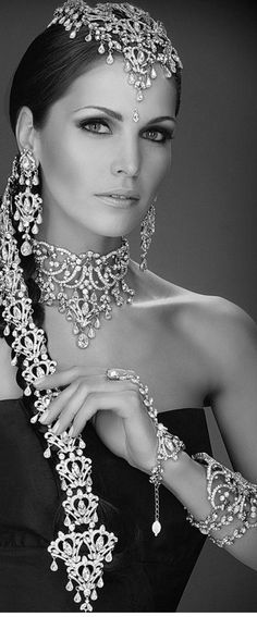 adorned BellaDonna