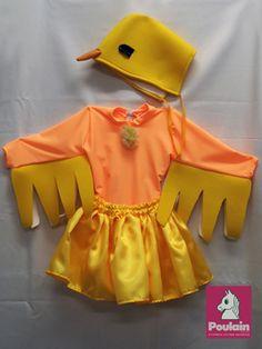Πουλάκι κορίτσι | Παιδικές Στολές | Poulain.gr