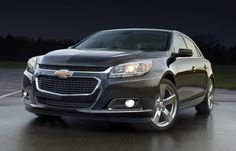 Drove a base model 2014 Chevy Malibu and loved it! this is on my short list:-) Greg is covninced I need a touch screen and safety package I like the base model. 2014 Chevrolet Malibu First Look - Motor Trend Chevrolet Malibu, 2014 Chevy Malibu, Malibu Car, My Dream Car, Dream Cars, Best New Cars, Teen Driver, Trucks, Cars