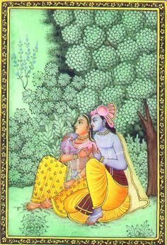 Attainment of the Divine depends on the intensity of longing and not on the time or qualification.