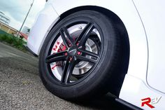 all-weather, Continental Conti-Sport Contact 5 tyres in 225/45/17