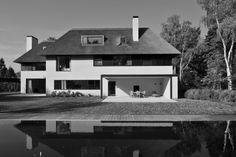 aid architecten / woning s-v