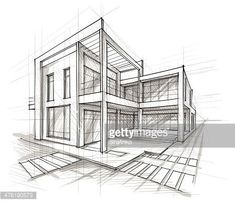 Interesting Find A Career In Architecture Ideas. Admirable Find A Career In Architecture Ideas. Interior Architecture Drawing, Architecture Design, Architecture Drawing Sketchbooks, Architecture Concept Drawings, Google Architecture, Architectural Drawings, Architecture Illustrations, Computer Architecture, Landscape Architecture