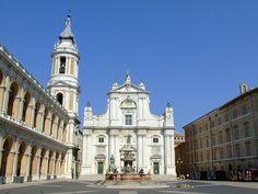 Basilica della Santa Casa