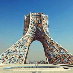 Tehran ● Iran ●