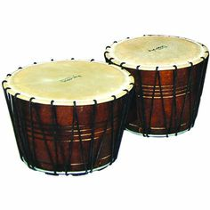 Tycoon Percussion Rope-Tuned Bongo by Tycoon Percussion. $129.00. Tycoon Percussion's Roped Tuned Bongos are traditional drums made of hardwood.  Extra strong tension ropes allow for easy and long lasting tuning.  A great addition to any musician's set up.. Save 41%!