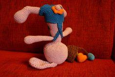 Shops, Dinosaur Stuffed Animal, Etsy Shop, Vintage, Animals, Amigurumi, Cuddling, Craft Gifts, Easter Activities