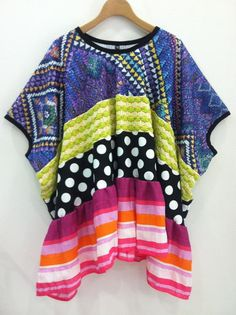 Spangle pullover 1.