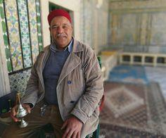 Cómo son los tunecinos. 14 cosas que (a lo mejor) no conocías de ellos, Kairouan