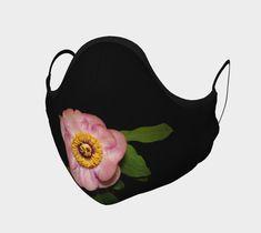 Couvre-visage par Louise Tanguay | Boutique | Art of Where Tanguay, Boutique, Correspondence Cards, Faces, Accessories, Boutiques