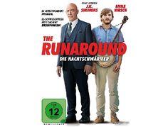 Gewinnspiel: wir verlosen 2x THE RUNAROUND auf DVD! Zum Teilnahmeformular: