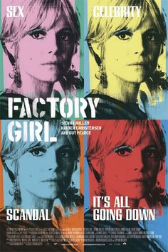 Factory Girl (2006) 99 min - Biography | Drama http://watchmovie.fullstreamhd.net/play.php?movie=