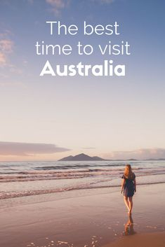 Planning a trip to Australia? Can't get your head around the complex weather systems? Check out our guide to the best time to visit Australia.