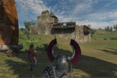 FREE Mount & Blade PC Game Download on http://www.icravefreebies.com/