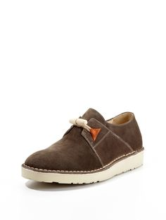 Toggle Shoe by Hush Puppies
