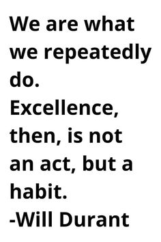 Habit Stacking: How to Create Good Habits That Actually Stick - Have you ever tried creating a new healthy habit? It is NOT easy! In this post, I'm sharing how habit stacking can help you create good habits that actually stick! Good Quotes, Clever Quotes, Famous Quotes, Quotes To Live By, Me Quotes, Motivational Quotes, Inspirational Quotes, Cool Words, Wise Words