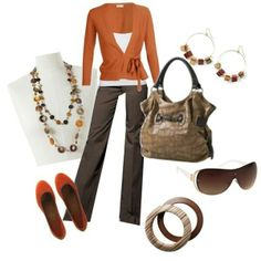 work fashion | Work Clothes | Style: Outfits