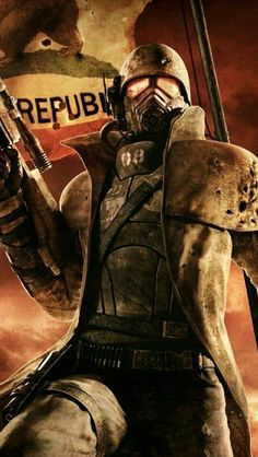 Fallout 3 New Vegas