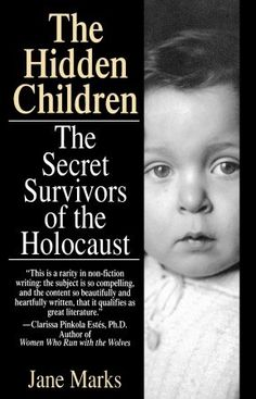 """""""The Hidden Children"""" 23 survivors share their wartime experiences -- some for the first time. Rosa, hid in an impoverished one-room farmhouse with three others, sleeping on a clay pallet behind a stove; Renee posed as a Catholic and was kept safe in a convent; and Richard lived in a closet with his family for 13 months. A life-affirming document of witness, discovery, and the miracle of human courage..."""""""