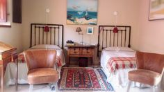 #dormitorios #interiordesign #elviramanriquedelara #decoracion #diseño